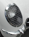 1953 Corvette Headlight