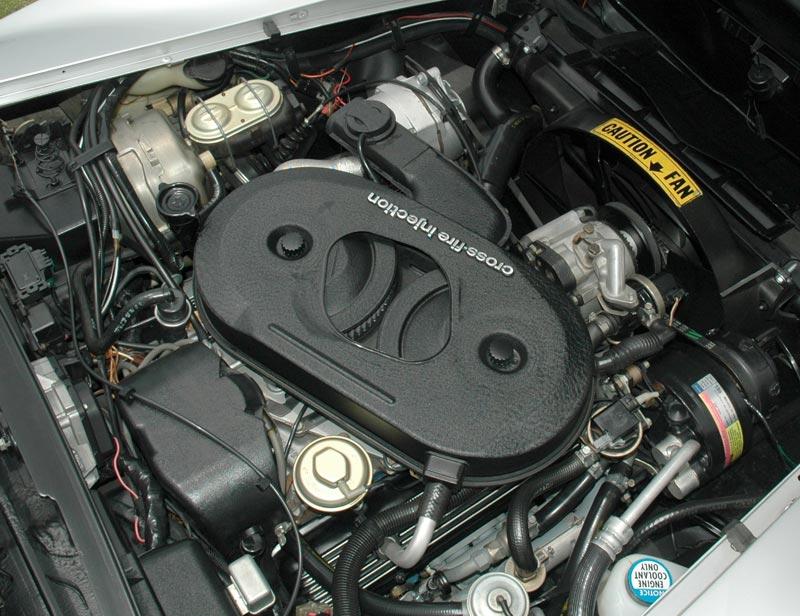 1982 corvette rh mobile corvettestory com 1982 corvette engine wiring diagram Problems with 1982 Corvette
