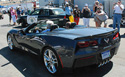 2014 Chevrolet Corvette C7 Convertible - Jay Leno Driving