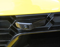 2016 Chevrolet Corvette Front Curb Camera