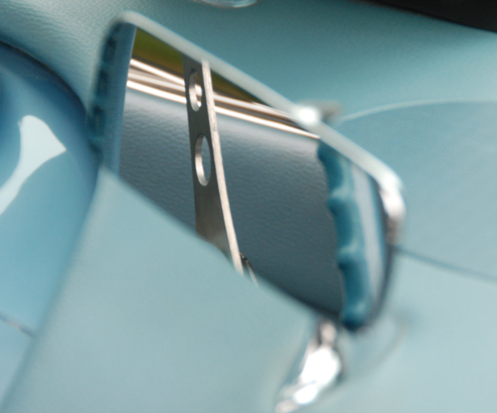 Corvette C1 Reflection