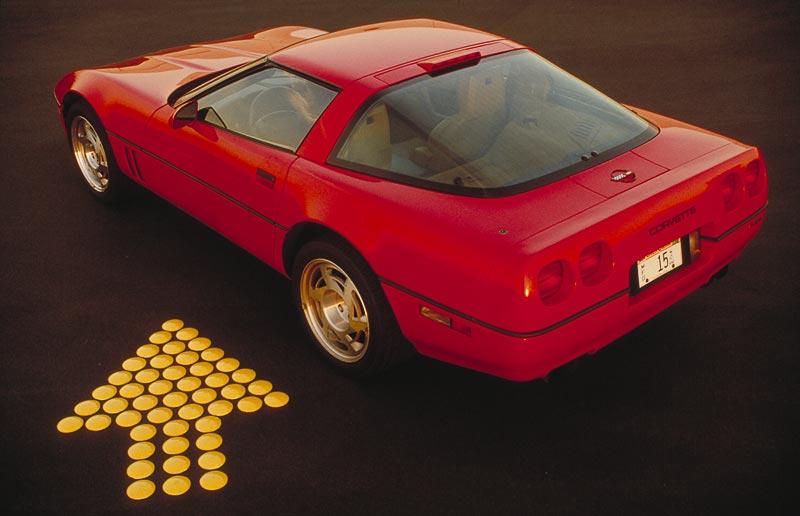 corv Corvette