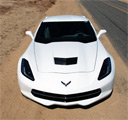 2014 Chevrolet Corvette C7 Photographs