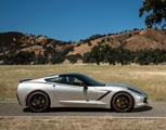2014 Chevrolet Corvette C7 Styling